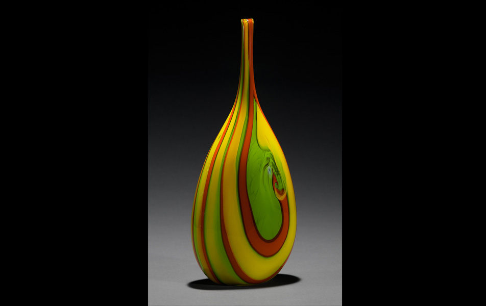 Glass By Nate Handcrafted In Usa Colorful Hand Blown Glass